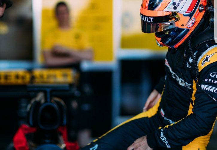 Robert Kubica F1 Comeback Toro Rosso