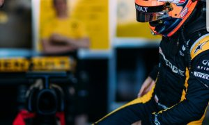 Kubica targets more F1 testing and a 'proper comeback'