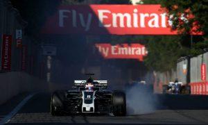 """Grosjean : """"Cela me rappelle Spa 2012 !"""""""