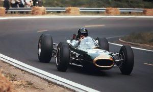 Brabham première