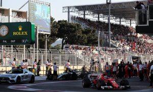 """Massa: """"Ça se complique pour Räikkönen…"""""""