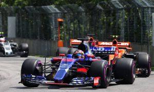 Kvyat se paie les commissaires de la FIA !