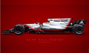 Is Porsche contemplating a move to F1?