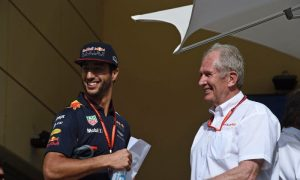 No way out of watertight contracts for Red Bull drivers