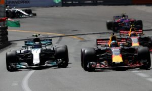 Bottas doubts Red Bull form is here to stay