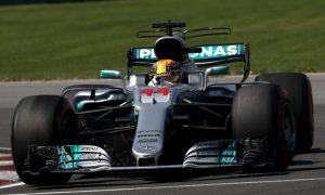 Hamilton hoping for less volatile performance