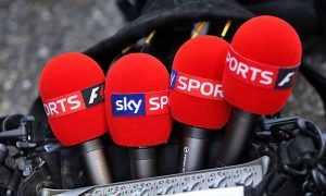 'No going back' on absence of free-to-air F1 in UK