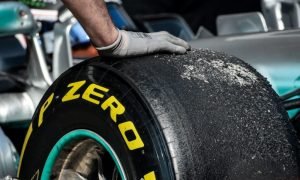 Revived F1 tyre war would hit costs and competition, says Pirelli