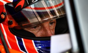 Jenson Button heading back to full-time racing in 2018!