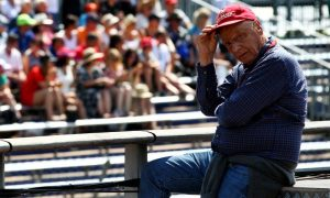'Worried' Lauda questions F1's future under Liberty Media