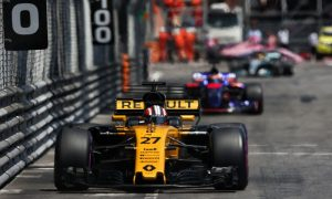 Canada all about bouncing back for Renault - Abiteboul