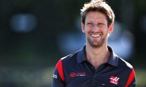 """Grosjean : """"Il nous a manqué l'étincelle"""""""