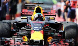 Red Bull achieves aero breakthrough - Horner