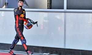 "Ricciardo : ""Ce n'est pas la faute du mur..."""