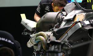 Qui conçoit les F1 Mercedes ?