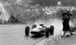 Mighty Surtees defeats rain storm and rivals at Spa