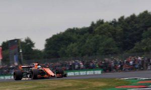 Alonso veut revoir le système de pénalités moteur