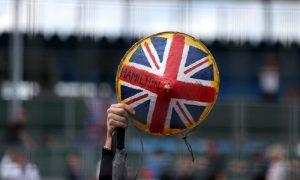 Silverstone and F1 all set to kick off British GP talks