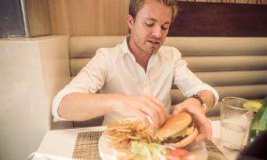 Gallery: Nico Rosberg takes a trip to California