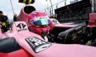 Esteban Ocon-Force India