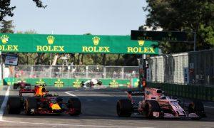 Red Bull reste dans le viseur de Force India