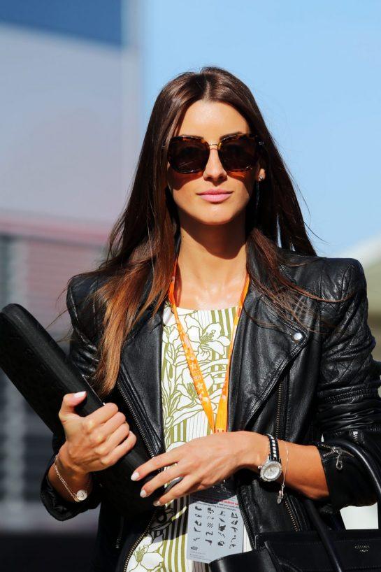 Jemma Boscovich (Daniel Ricciardo)