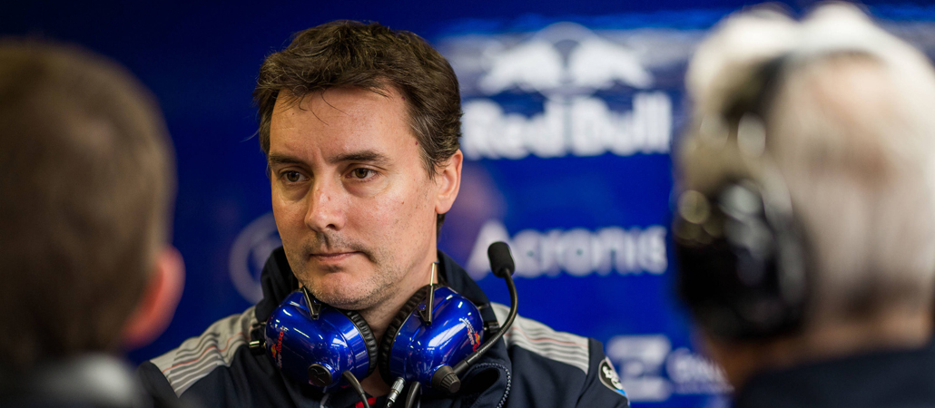 James Key Discusses 2017 F1 Technical Regulations with F1i