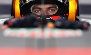 Verstappen not expecting to beat leaders on merit, but will try