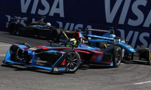 Formula E backtracks on Marrakesh minimum pit stop time