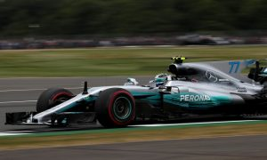 Petronas signs new multi-year deal with Mercedes