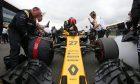 Nico Hulkenberg-Renault
