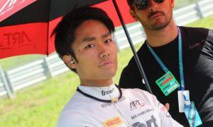 Honda junior Matsushita gets Sauber test run in Hungary
