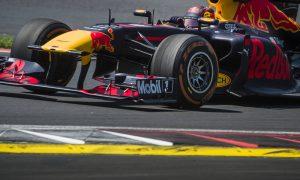 Gallery: Ogier drives the Red Bull RB7