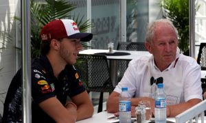 Marko: Gasly exile to Japan was character-building for F1