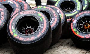 Pirelli dévoile ses choix pour les deux derniers Grands Prix