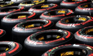 Mercedes and Ferrari take balanced approach to Japan tyres