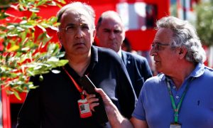 Marchionne could leave Ferrari earlier than expected!
