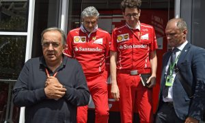 Marchionne 'still shopping' for alternatives to F1