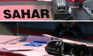Galerie technique : Grand Prix d'Autriche
