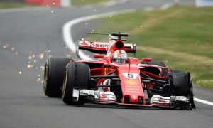 FIA = Ferrari International Assistance