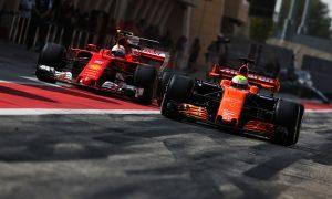 McLaren aurait approché Ferrari