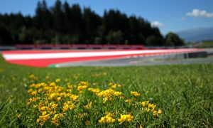 Gallery: All the pictures from Thursday in Austria