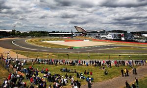 Gallery: All the pictures from Friday at Silverstone