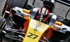 Nico Hulkenberg, Renault, British Grand Prix