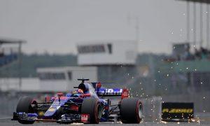 Villeneuve: 'Kvyat deserves to stay home'