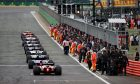 FIA puts new limits on oil consumption in F1