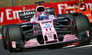 Currency issues hit Force India's financial results
