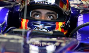 Sainz: 'No intention of breaking Red Bull contract'