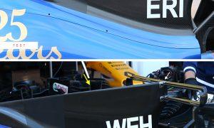 Tech F1i – Belgian GP analysis
