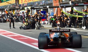 Did Alonso park it? Honda finds no issues with engine
